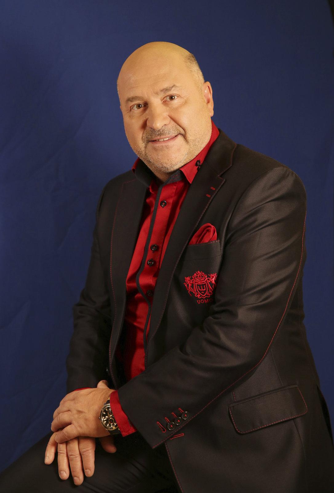 Michal David alias Michal Štancl