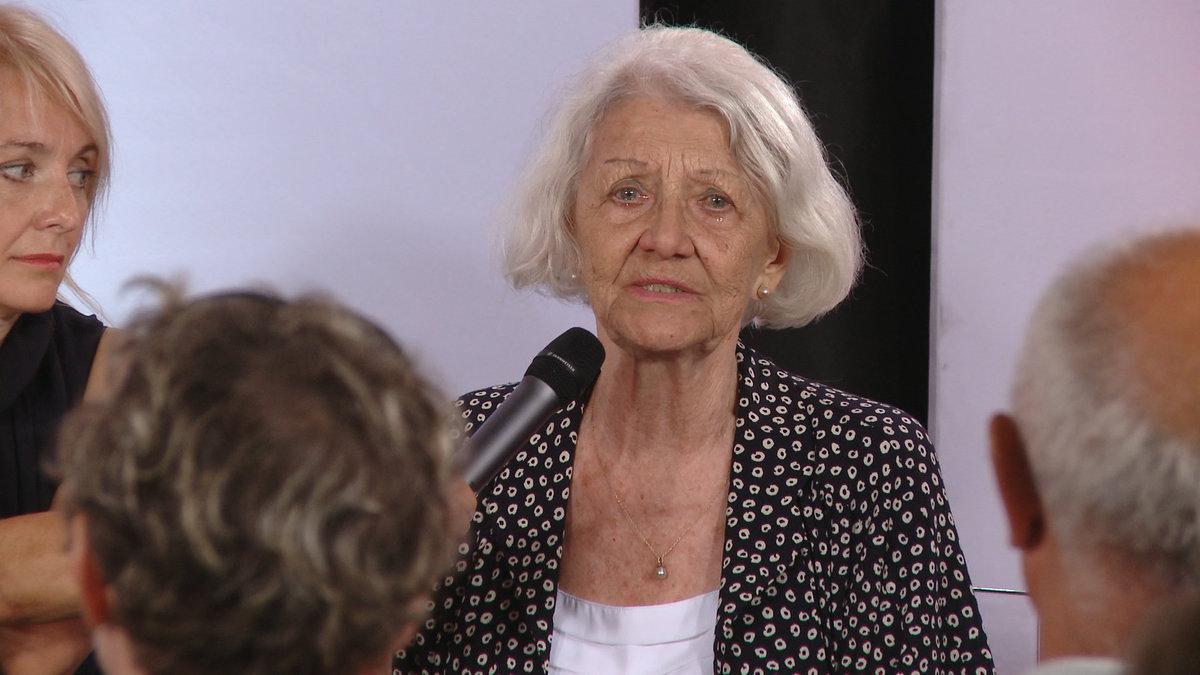 Maminka Vladimíra Čecha (+61) Heda: Rozplakala se na tiskovce, kde vzpomínala na syna!