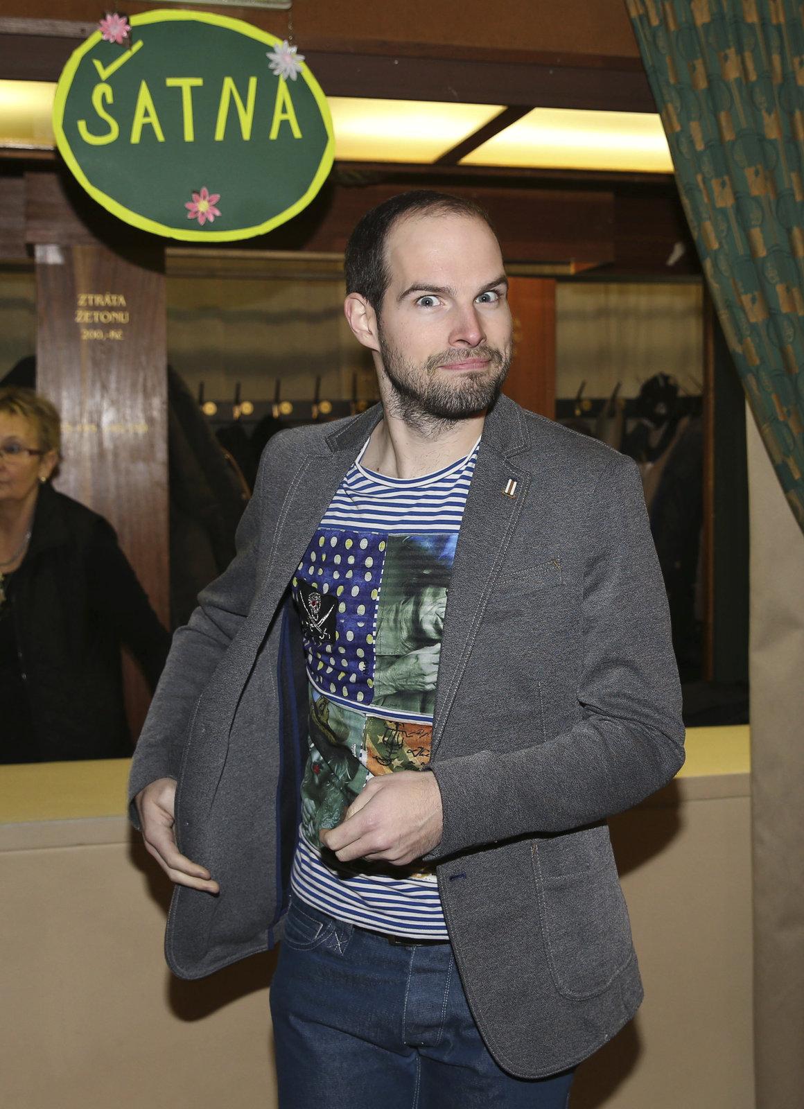 Jan Maxián