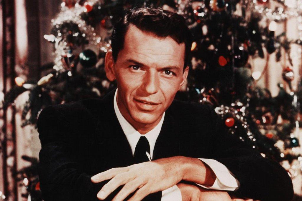 Frank Sinatra v roce 1954