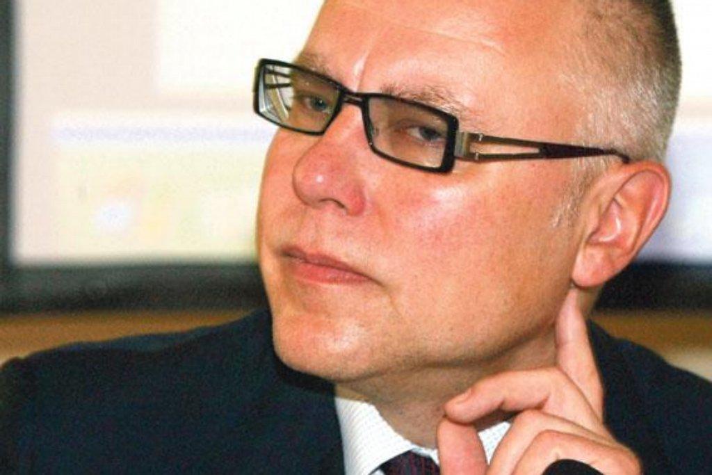 Zdeněk Bakala, NWR