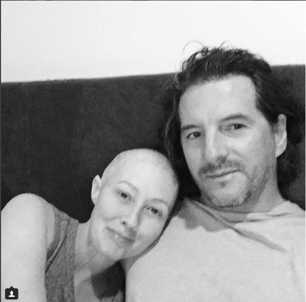 Po chemoterapii radikálně zhubla.
