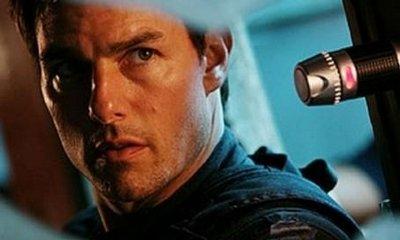 Americký herec Tom Cruise je v Praze a chystá se na natáčení čtvrtého pokračování akčního filmu Mission: Impossible, které by mělo začít zhruba za dva týdny.