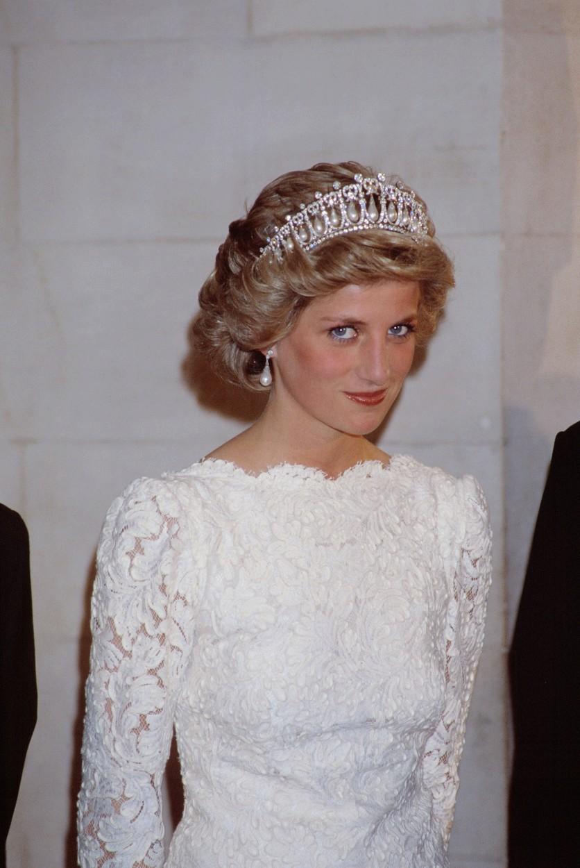 Diana v roce 1986