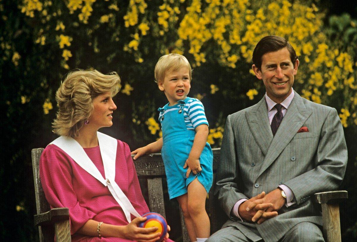 Rodina v roce 1985.