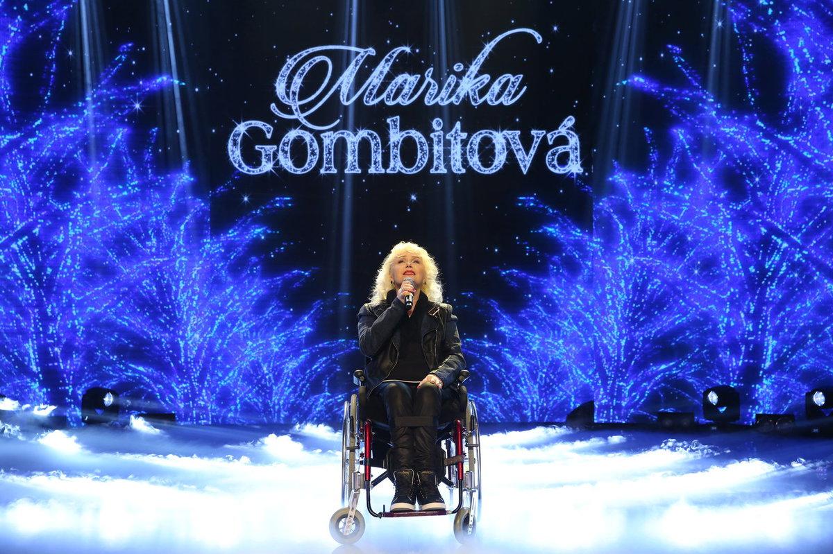 Miro Žbirka pořádá turné společně s Marikou Gombitovou!
