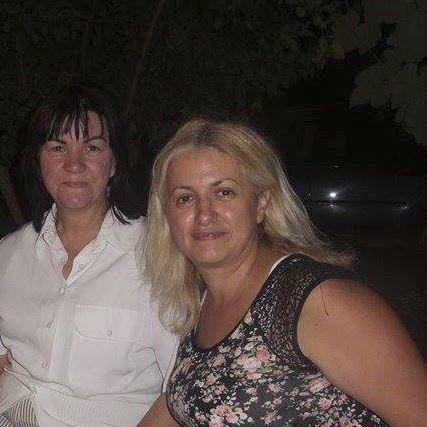Jasminka Velkovska