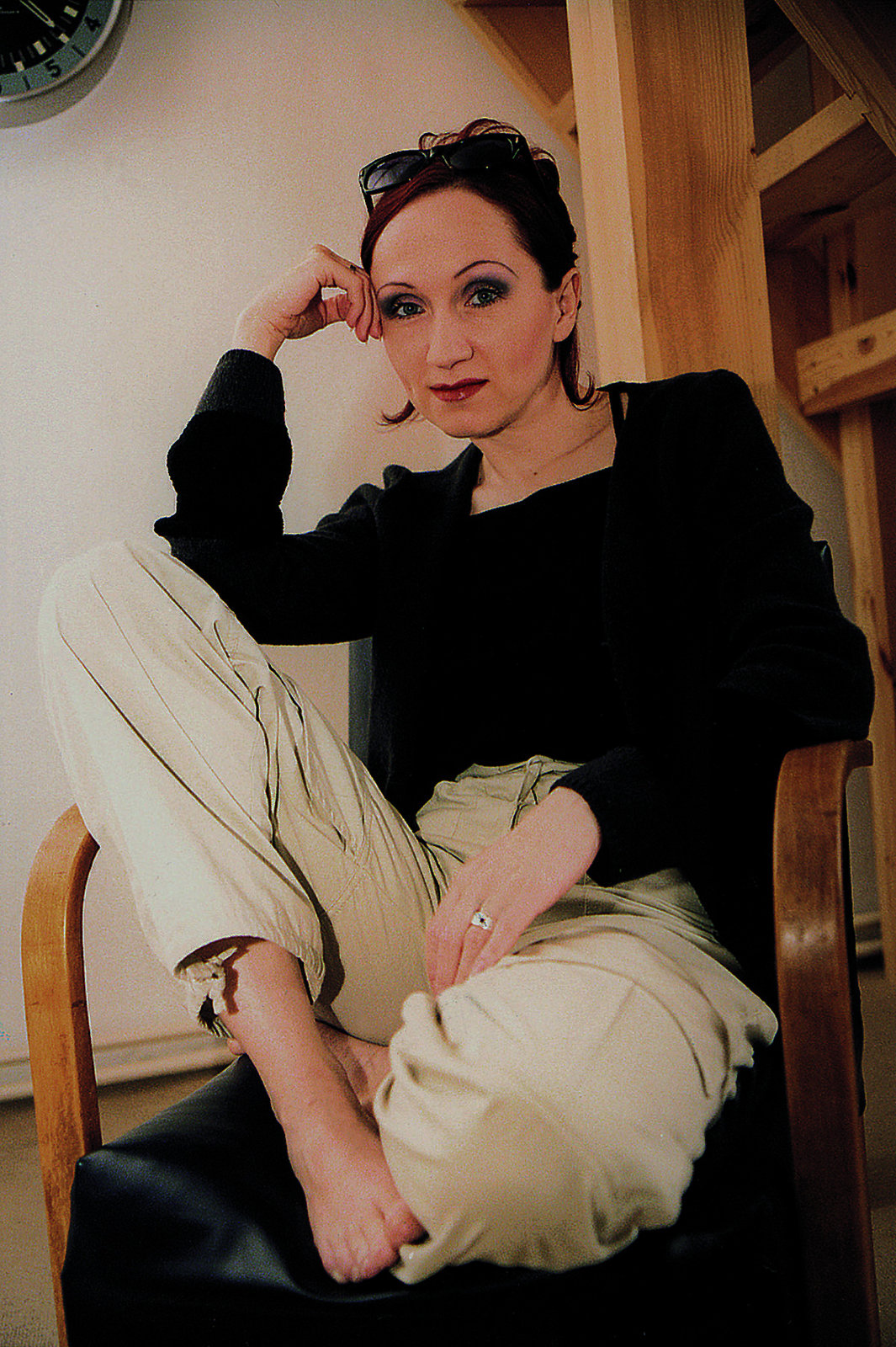1999 Bára Basiková