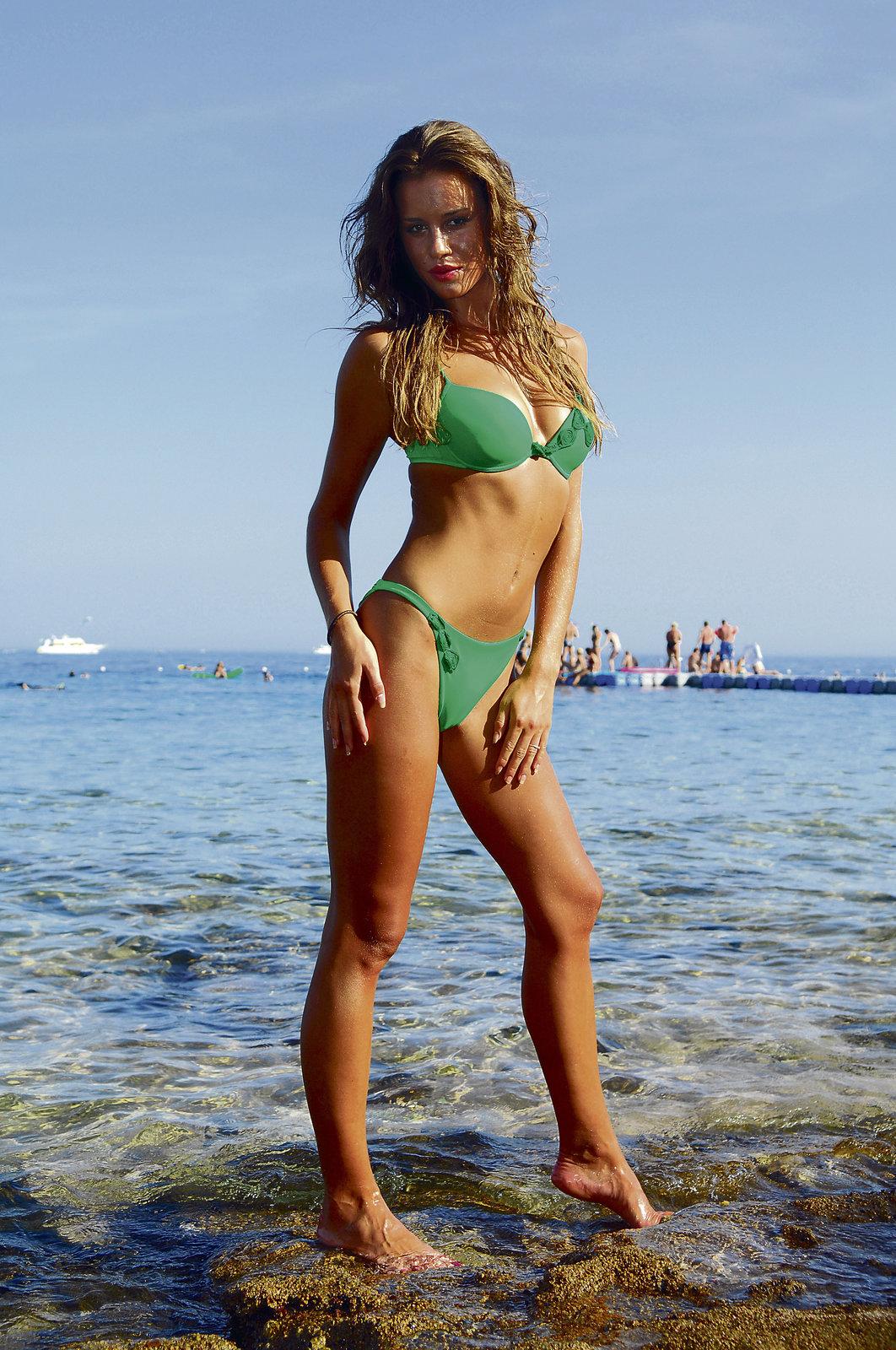 Miss ČR Zuzana Jandová
