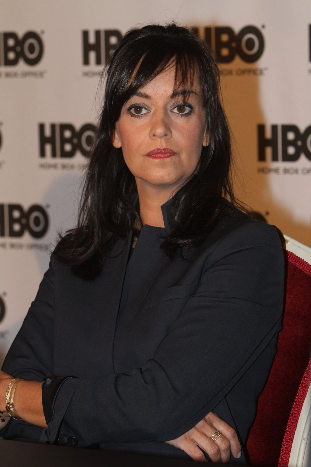 Tereza Brodská.