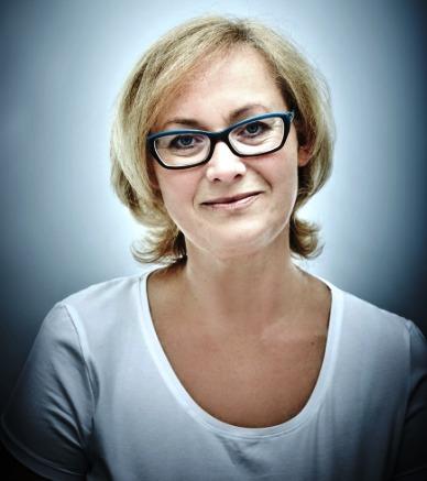 Slavíková Zuzana