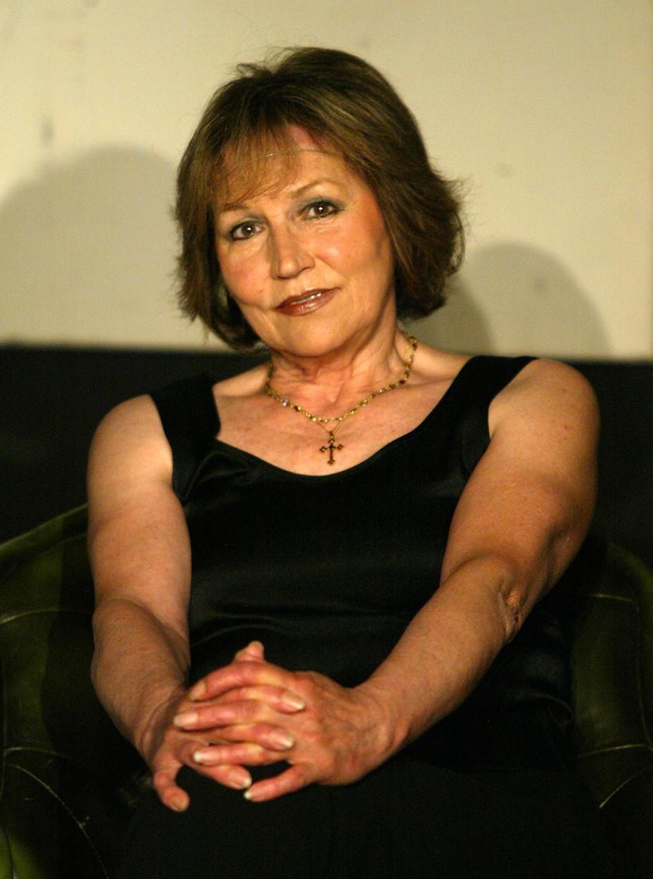 Marta Kubišová v roce 2003