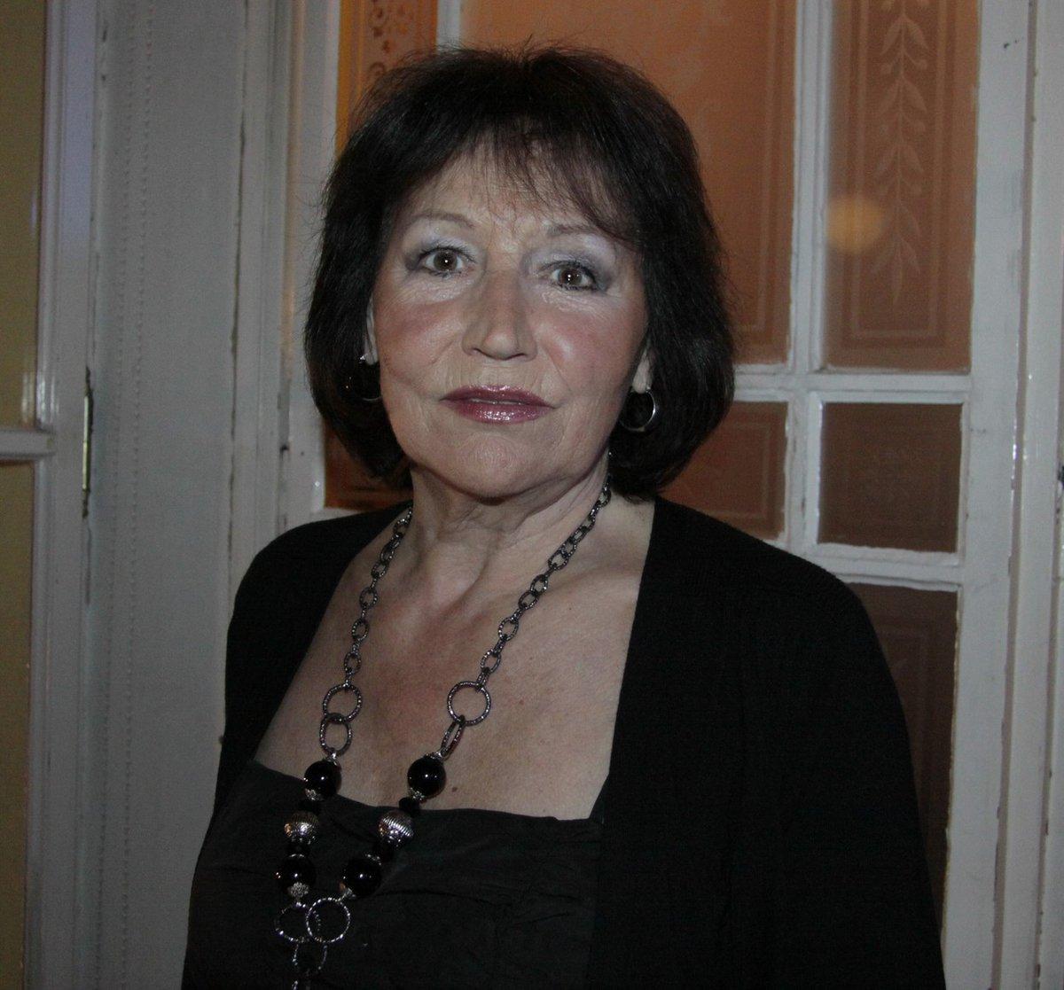 Marta Kubišová v roce 2010