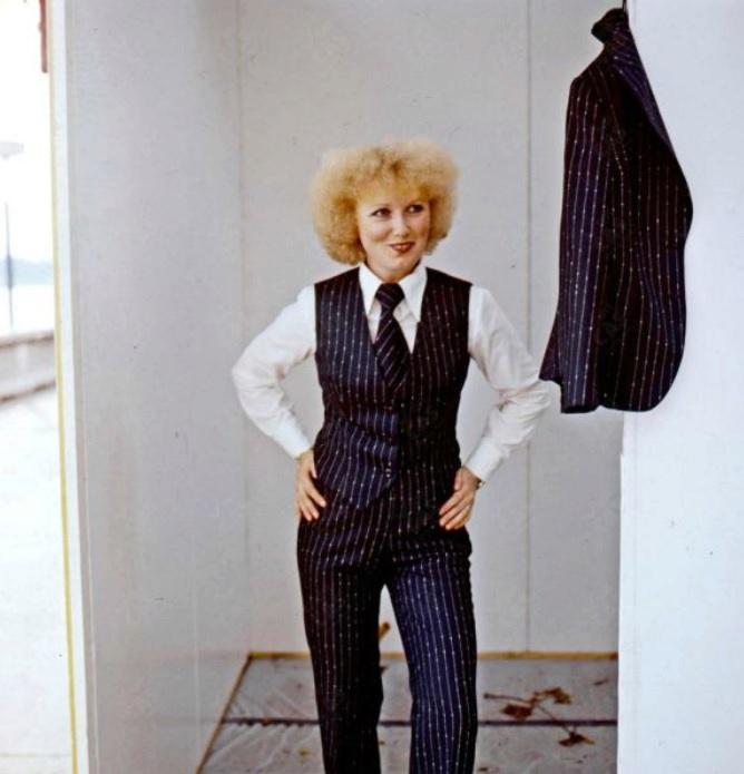 Marika Gombitová v roce 1979
