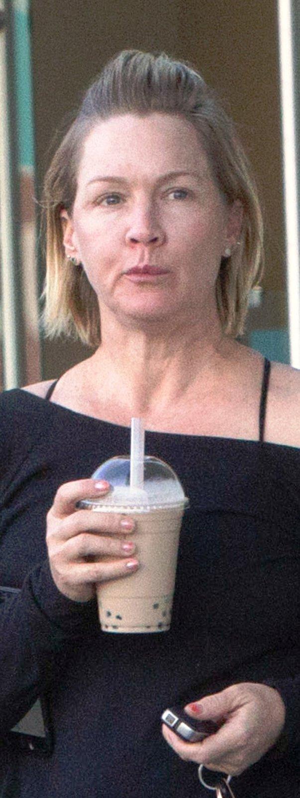 Takhle vypadá Jennie Garth dnes.