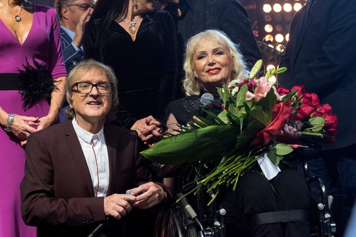 Marika Gombitová a Miro Žbirka
