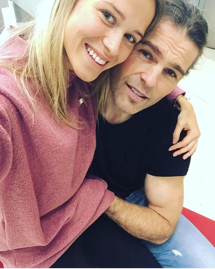 S Jaromírem tvoří Veronika více než rok šťastný pár.