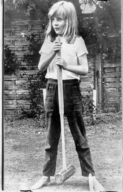 Diana v roce 1970.