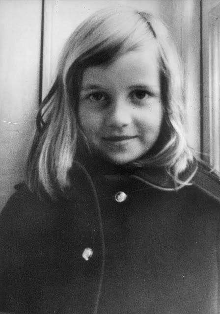 Diana v roce 1965.