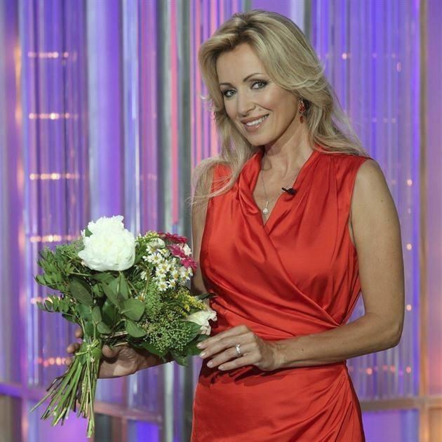 Kateřina Brožová slaví 49. narozeniny. Přejeme všechno nejlepší!