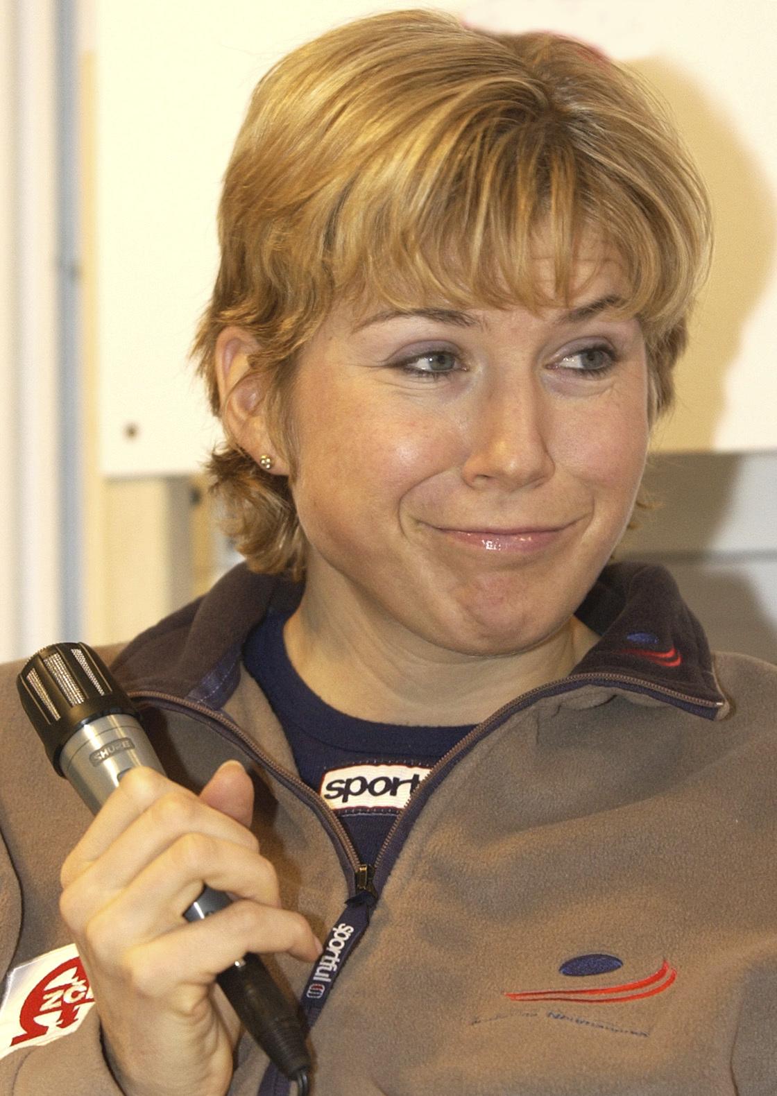 Retro snímky Kateřiny Neumannové.