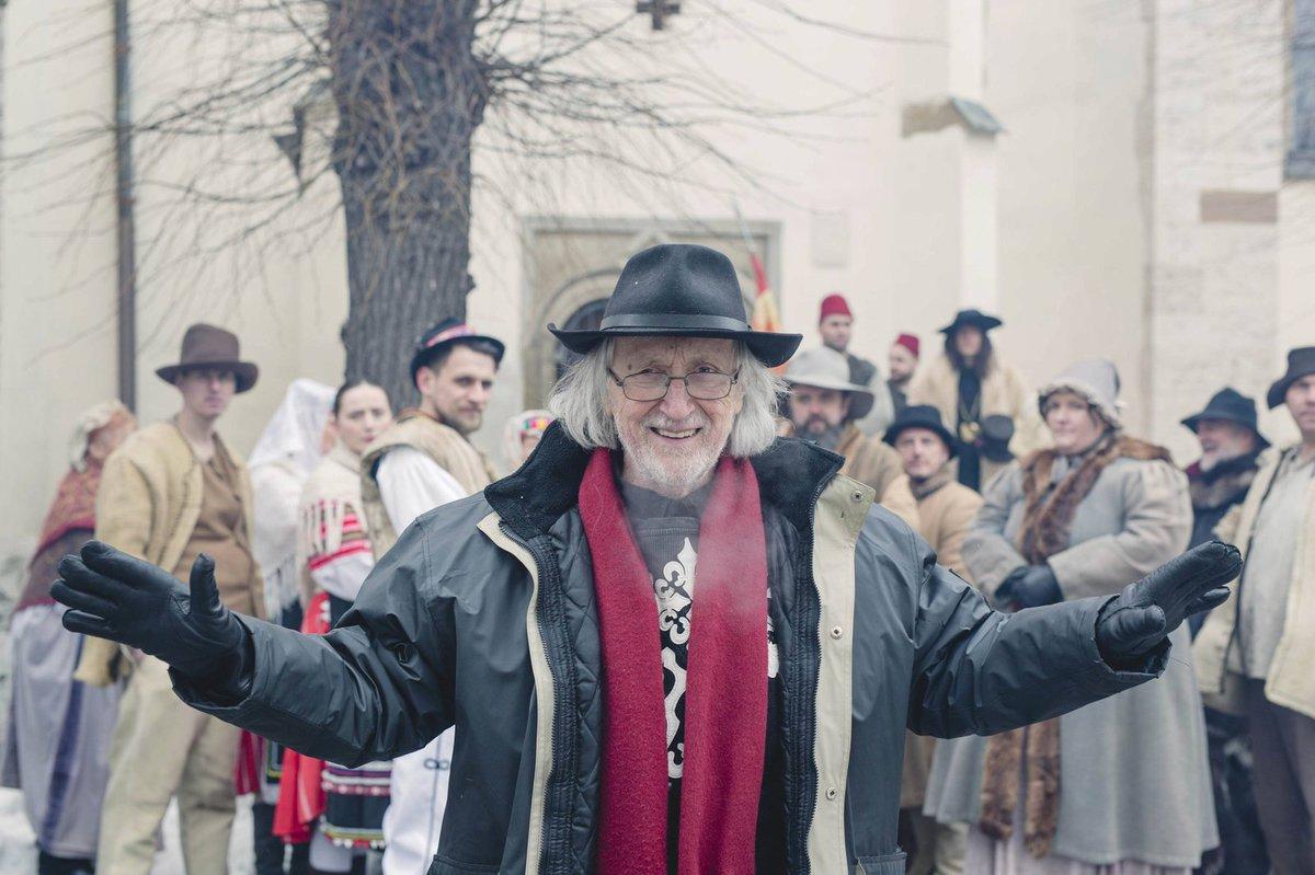 Jakubisko točí pokračování pohádky Perinbaba.