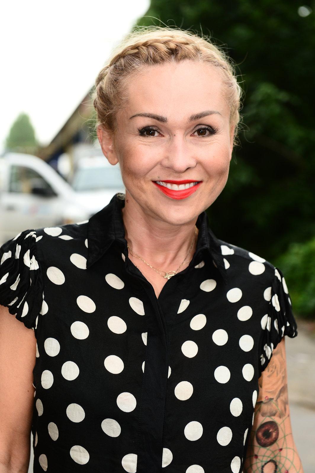 Kateřina Kaira Herčíková (Hrachovcová)