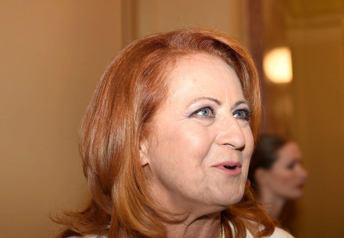 Herečka Simona Stašová