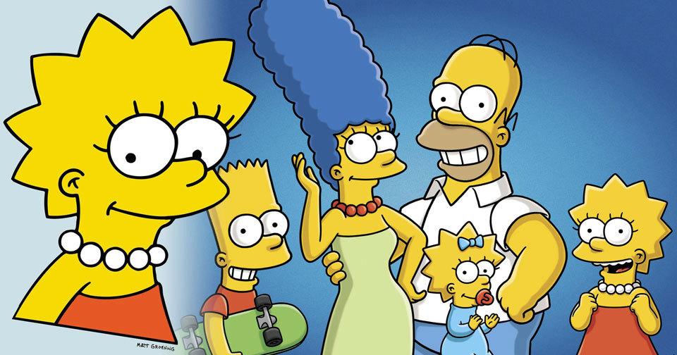 Lisa a bart simpson kreslené porno