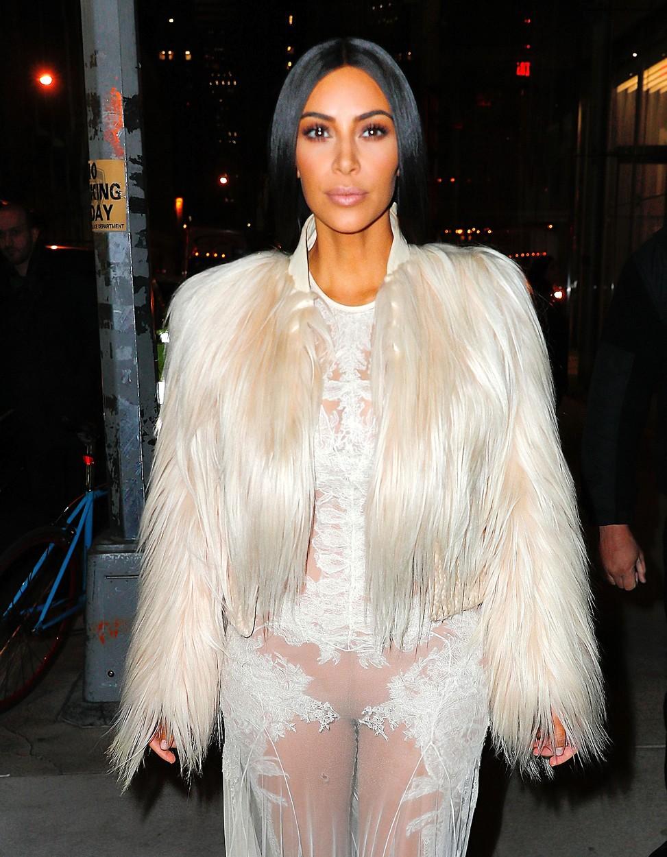 Kim Kardashianová