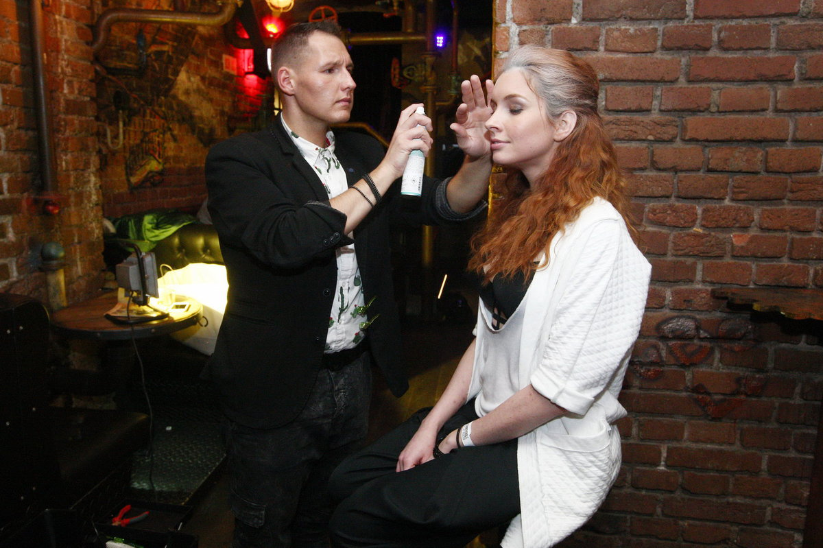 randění s rusovláskou tipy