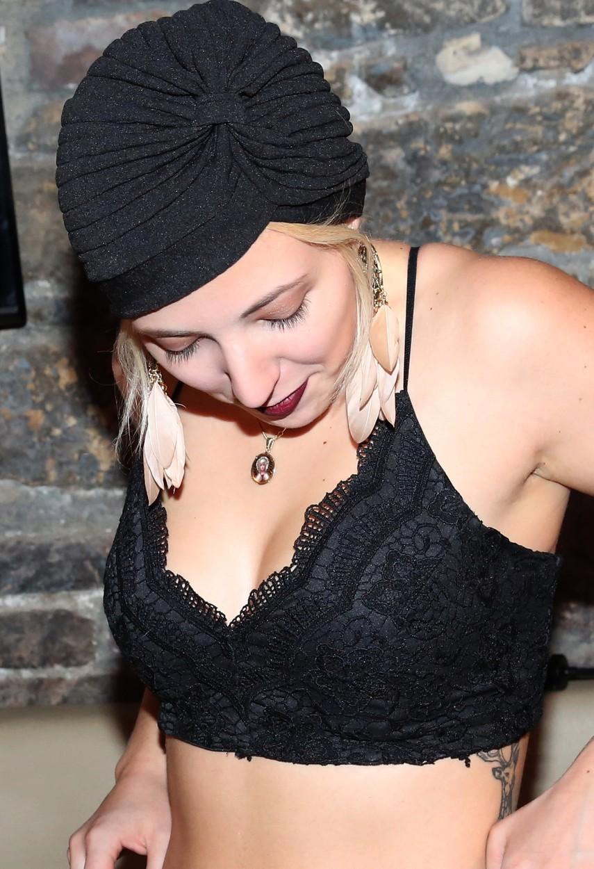 Anička Slováčková se ukázala v sexy modelu.