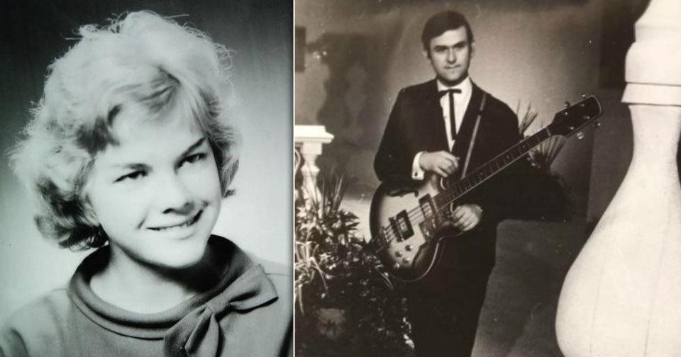 Jak vypadaly celebrita na maturitních tablech?
