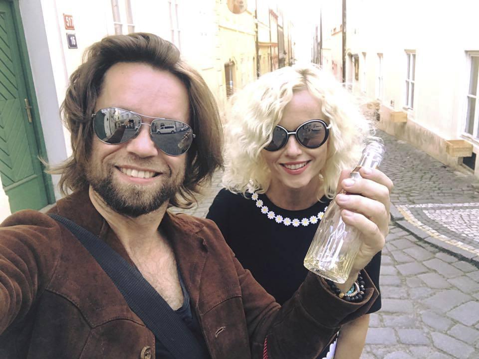 Richard s Karin