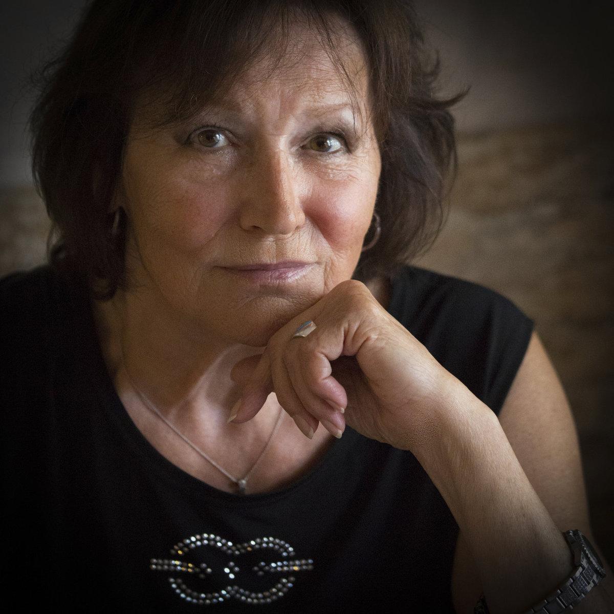 Marta Kubišová (74)