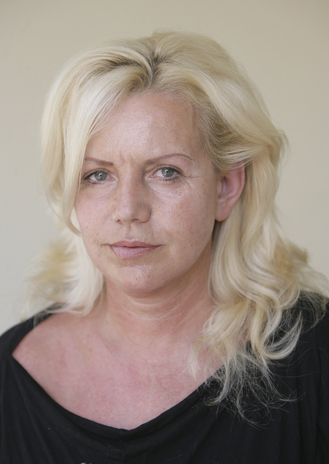 Hana Krampolová.
