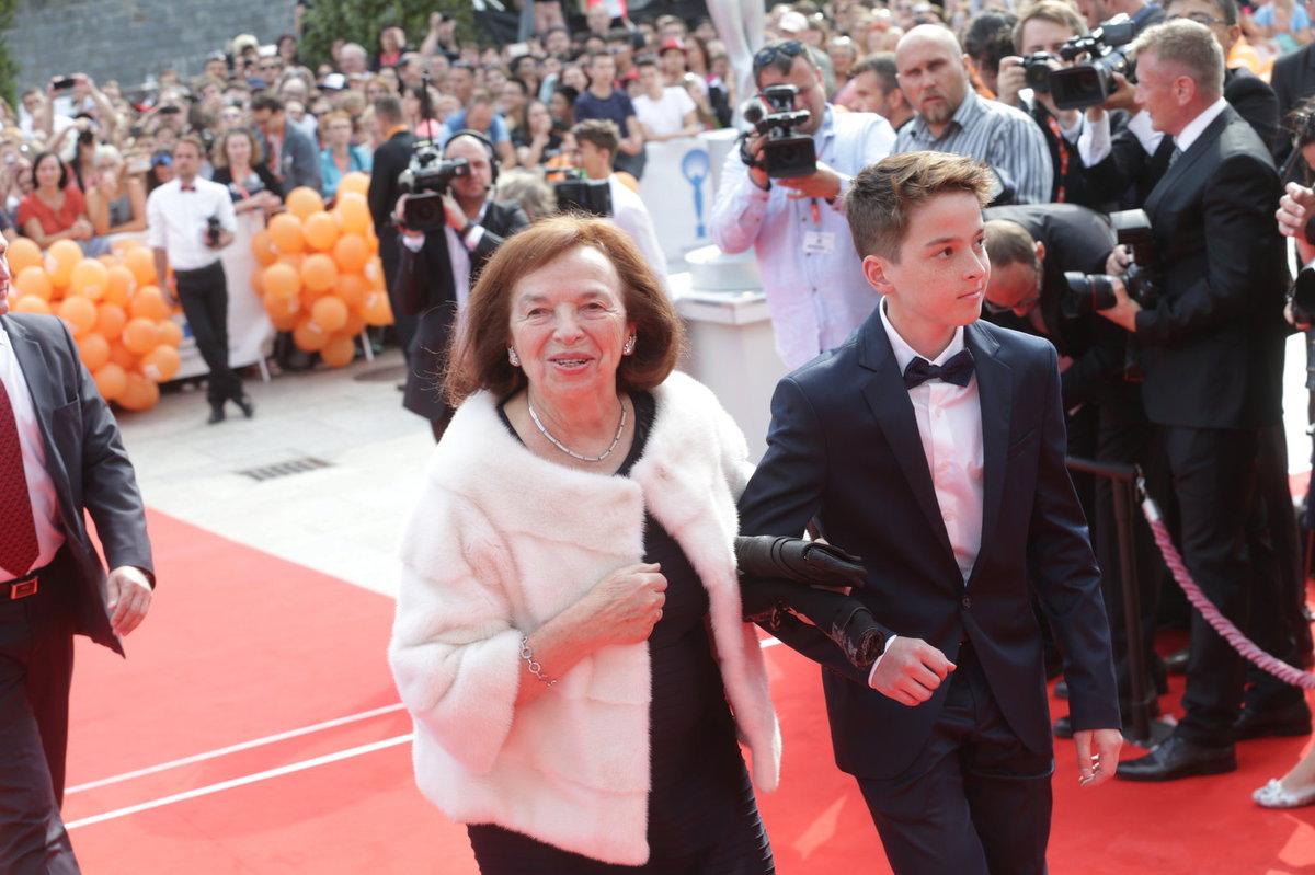 Livie Klausová