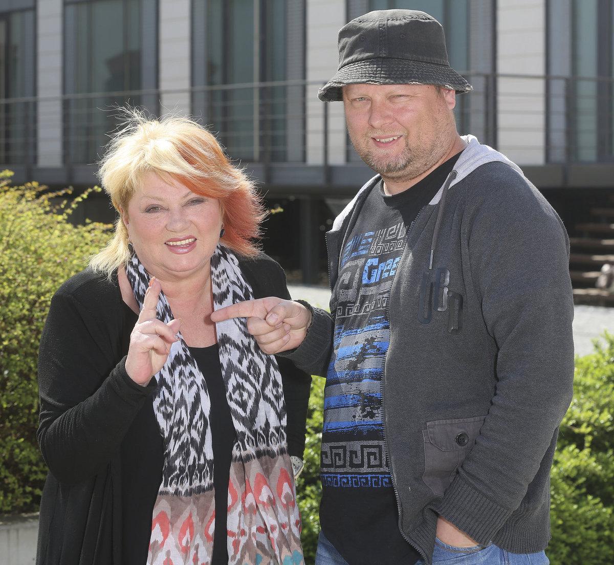 Adam Pavlík dořešil dědictví až téměř čtyři měsíce od zpěvaččina skonu.