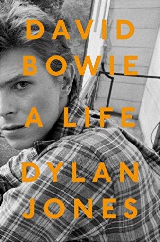 David Bowie: Život Vyjde: 7. září Cena: cca 600 Kč