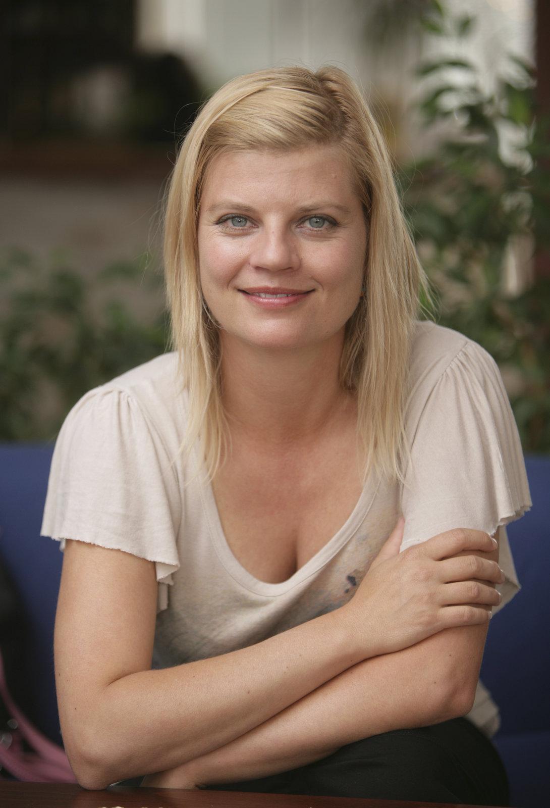 Martina Vrbová Hynková