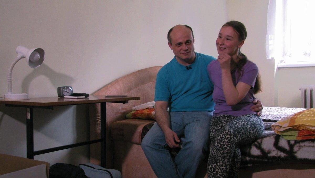 Iva s Marianem se do sebe prý zamilovali na první pohled.