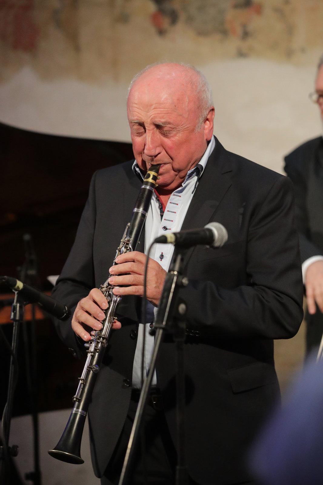 Seznamka milovníků jazzu