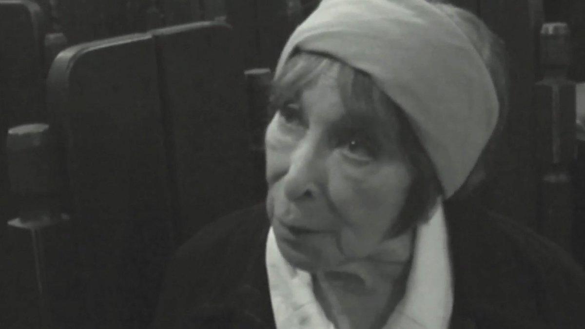 Hegerová vystupuje i v klipu Fera Feniče.