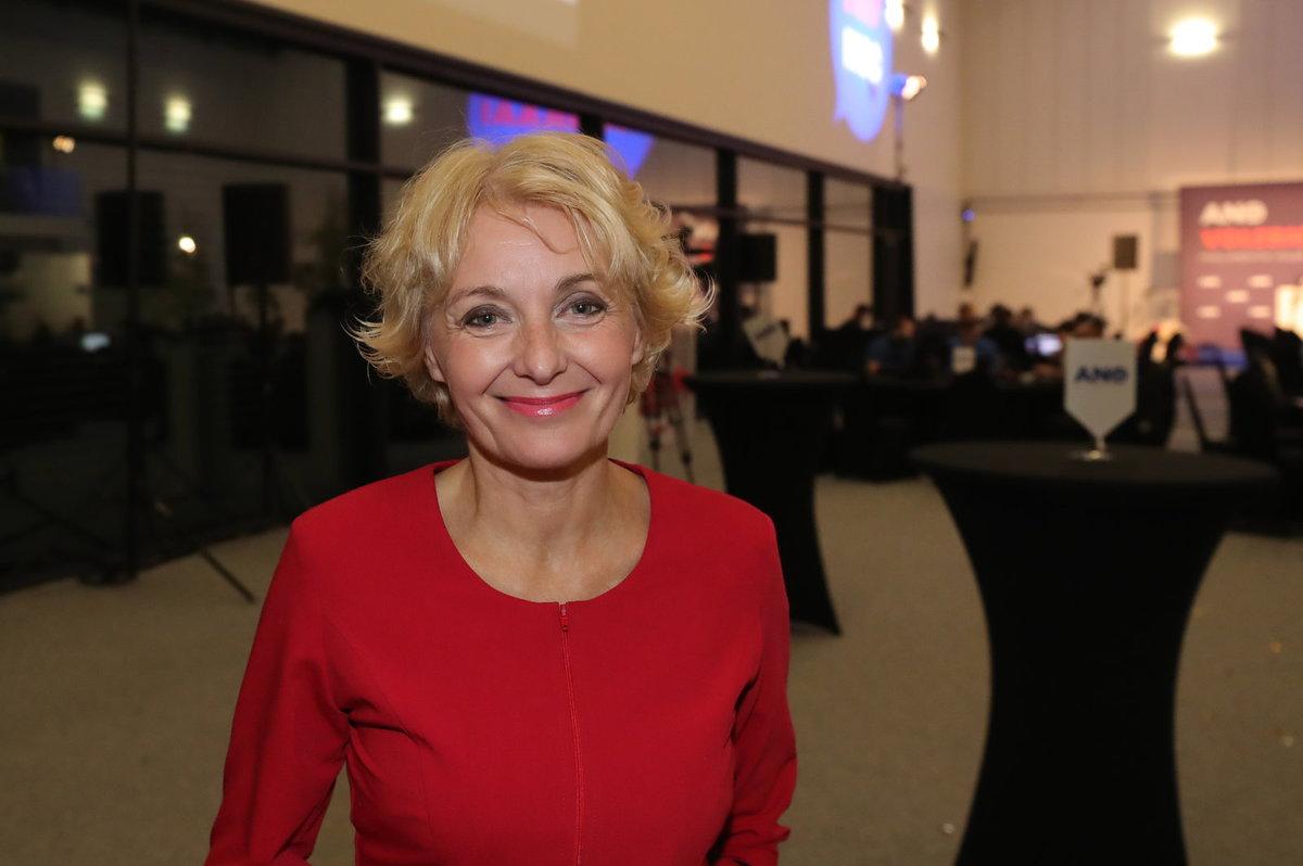 Martin Stropnický a Veronika Žilková ve štábu ANO: Triumf Babišova hnutí jim udělal radost