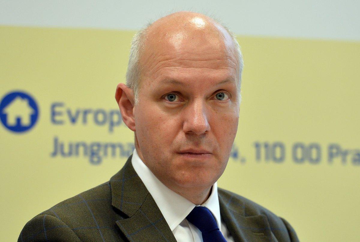 Pavel Fischer.