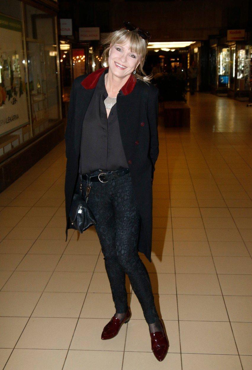 Chantal Poullain (61)