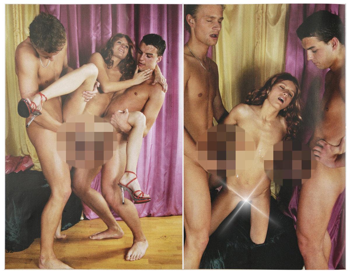 Ondřej Koptík se živil jako pornoherec a nebyla mu cizí ani soulož ve třech.