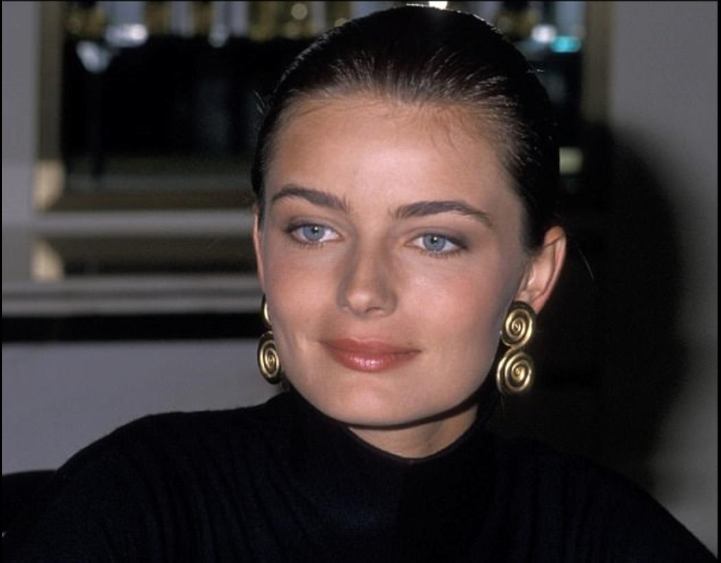 Pavlína Pořízková v roce 1985