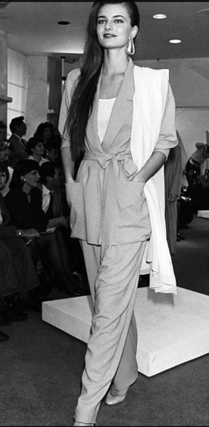 Pavlína Pořízková 1987
