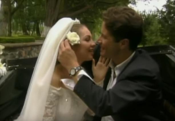 Poslední díl telenovely Rosalinda